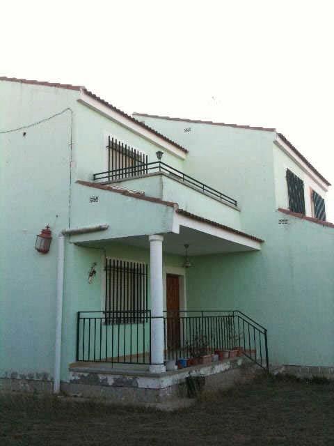 Apartamento en Villamiel de Toledo (01031-0001) - foto0