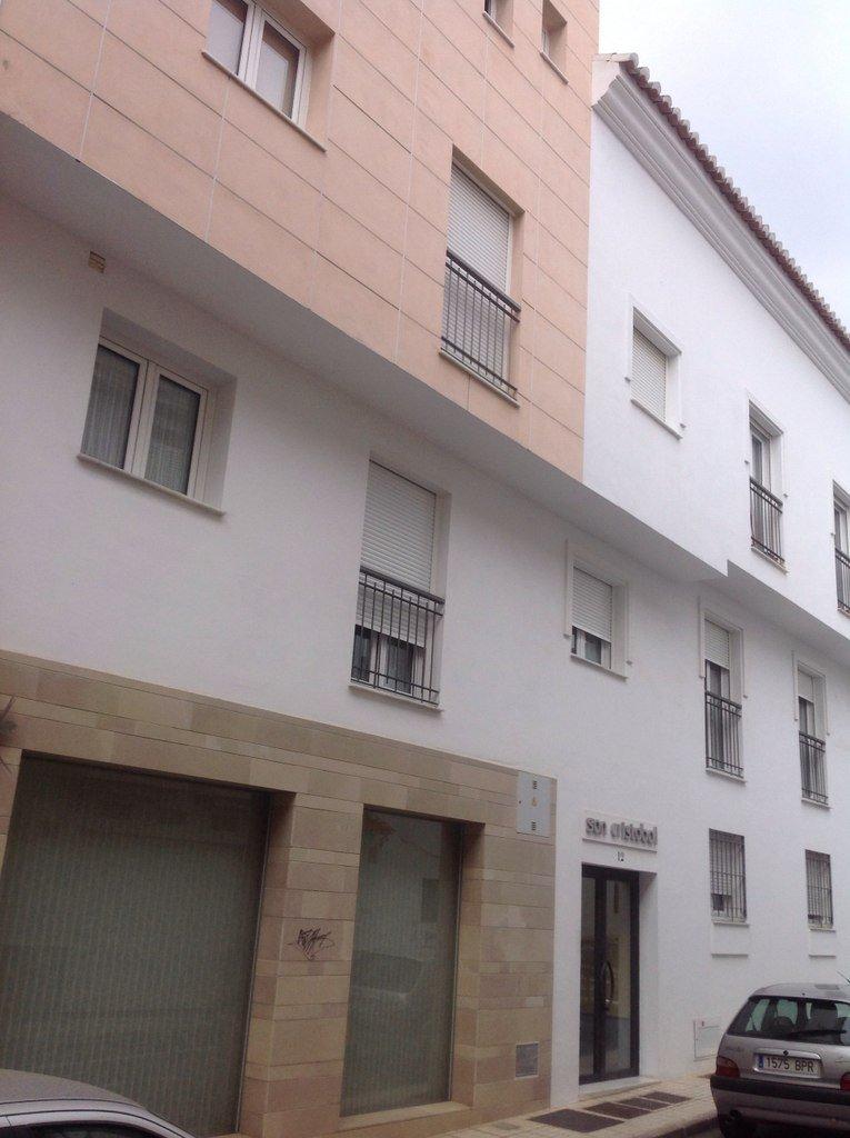 Apartamento en V�lez-M�laga (00454-0001) - foto0