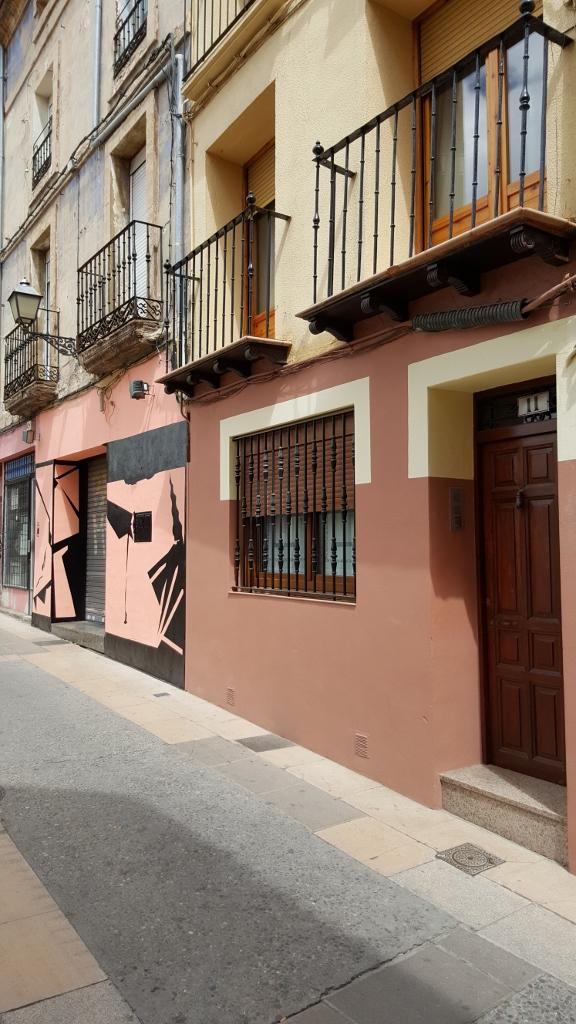 Apartamento en Calahorra (00850-0001) - foto1