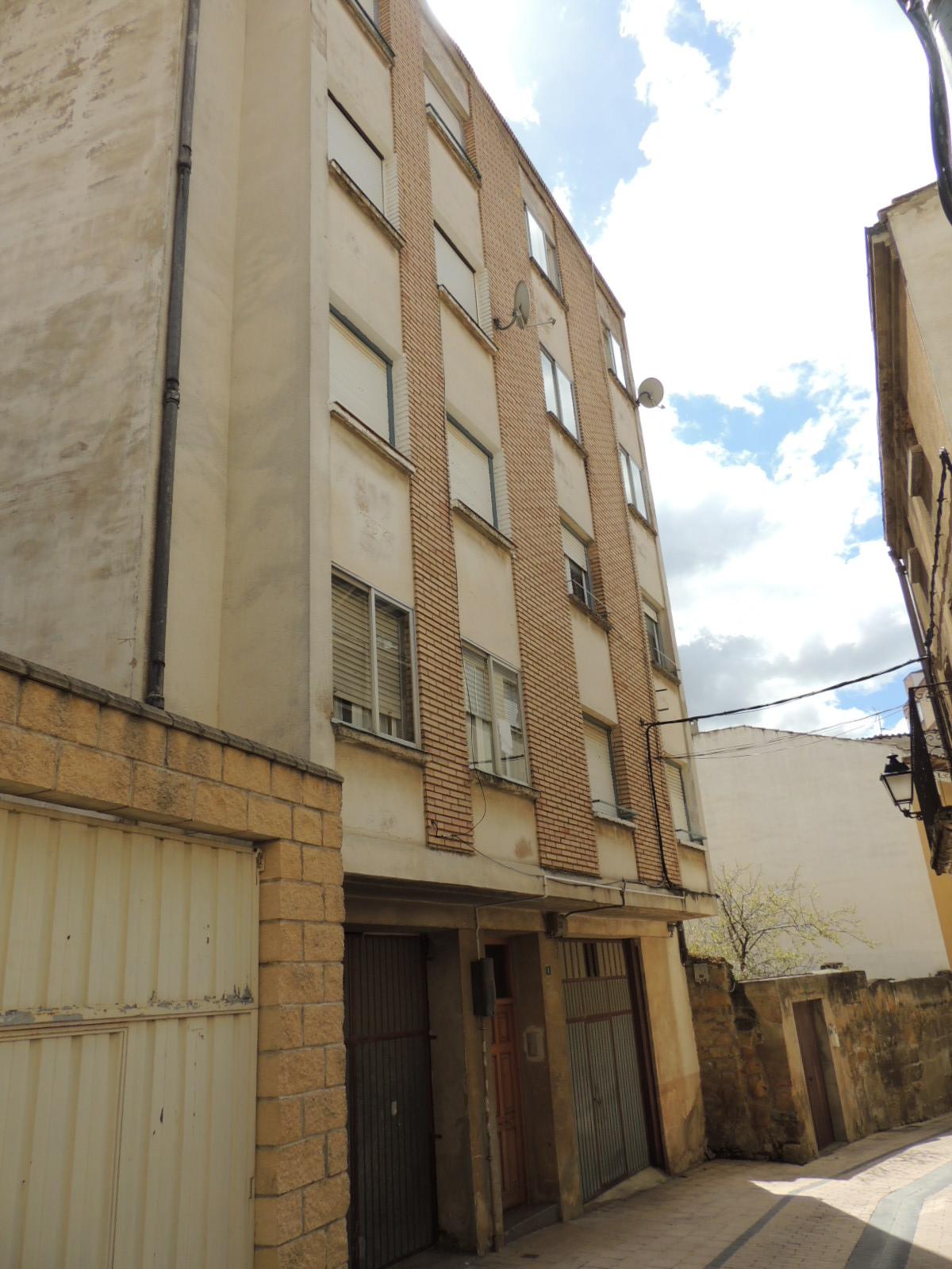 Apartamento en Haro (00832-0001) - foto0