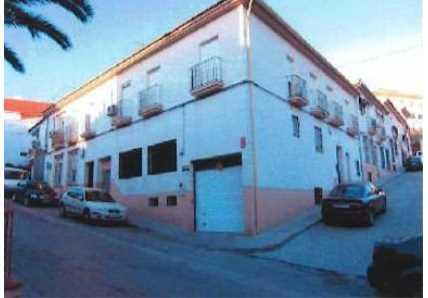 Garaje en Montemayor (00160-0001) - foto1