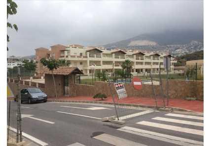 Garaje en Benalmádena (00035-0001) - foto1