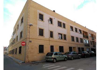 Apartamento en Castellanos de Moriscos (M76667) - foto1