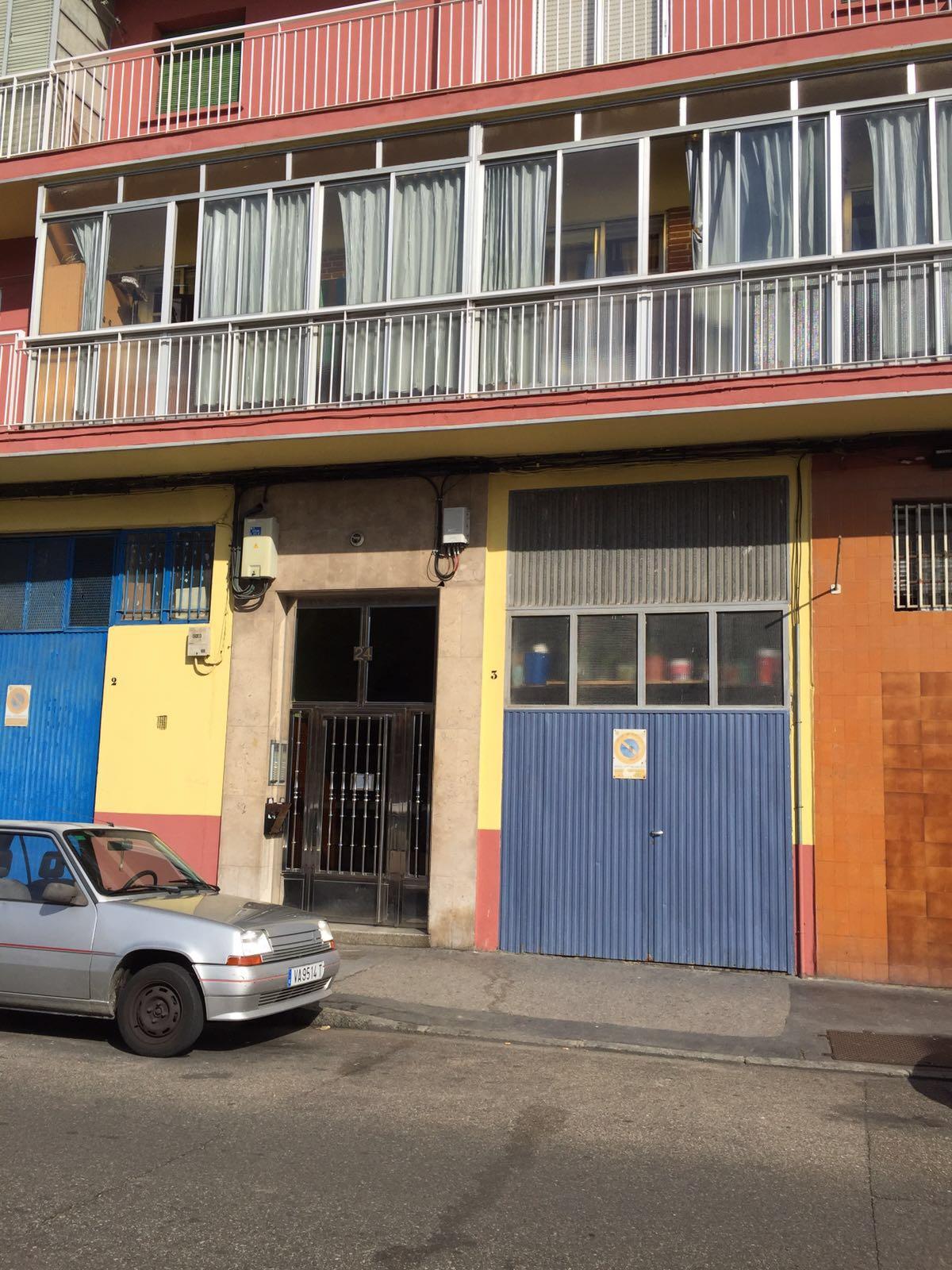 Apartamento en Valladolid (01052-0001) - foto0