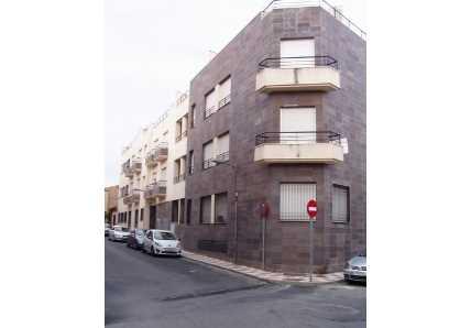 Garaje en Churriana de la Vega (Edificio Genil) - foto1