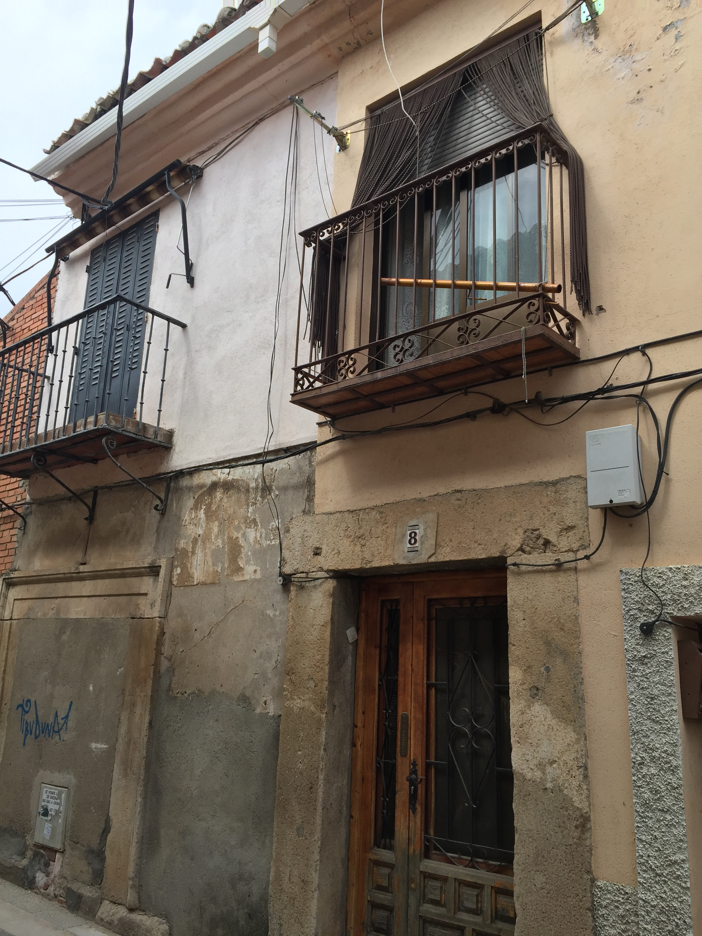 Apartamento en Torrelaguna (00907-0001) - foto0