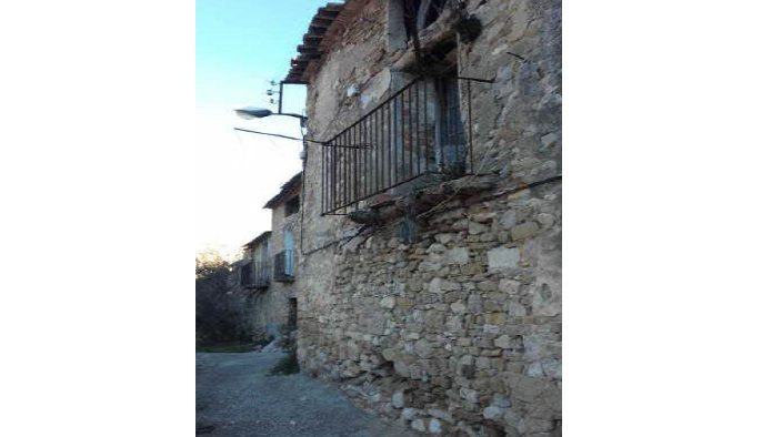 Casa en Àger (52859-0001) - foto0