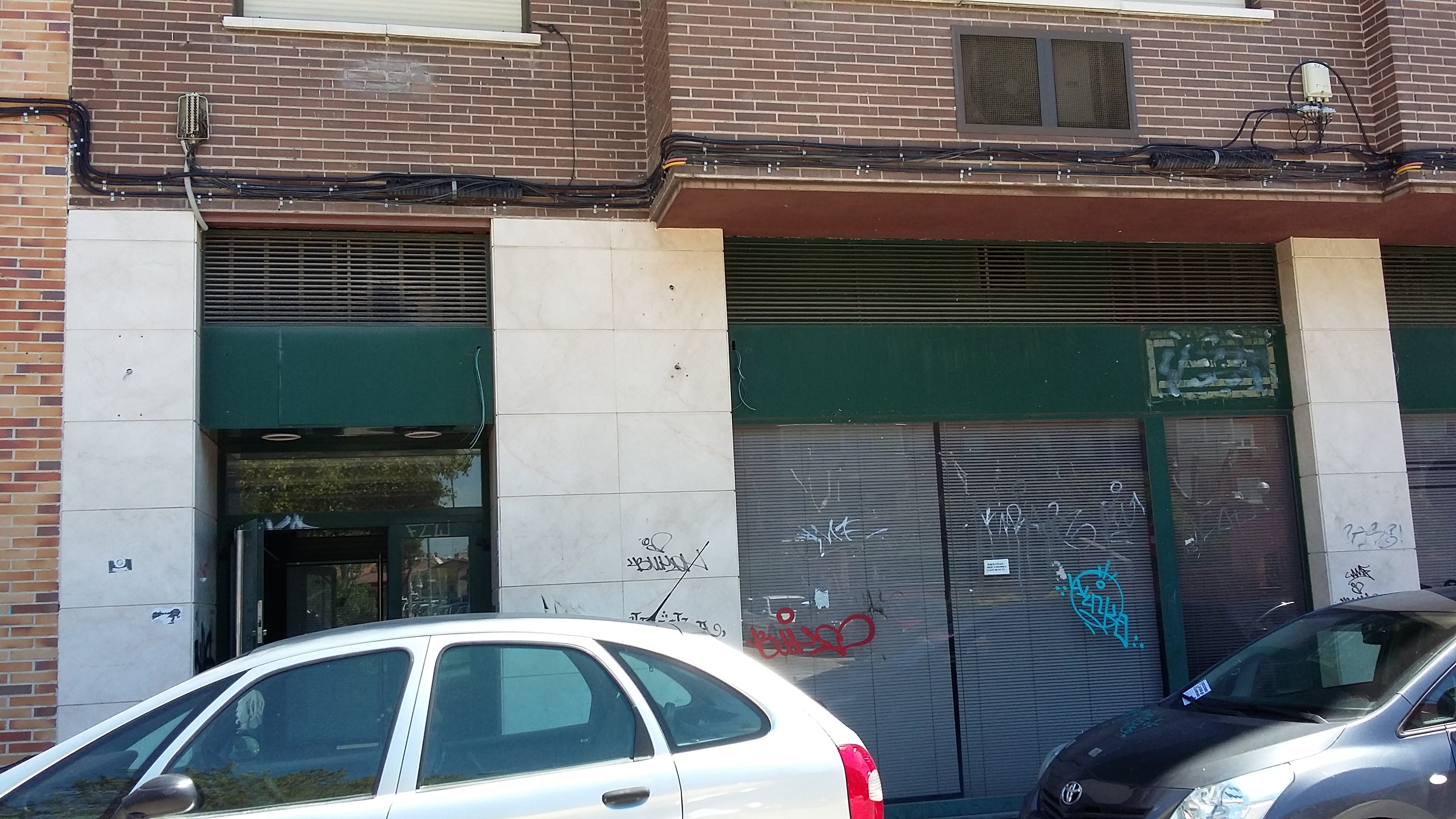 Locales en Fuenlabrada (00485-0001) - foto0