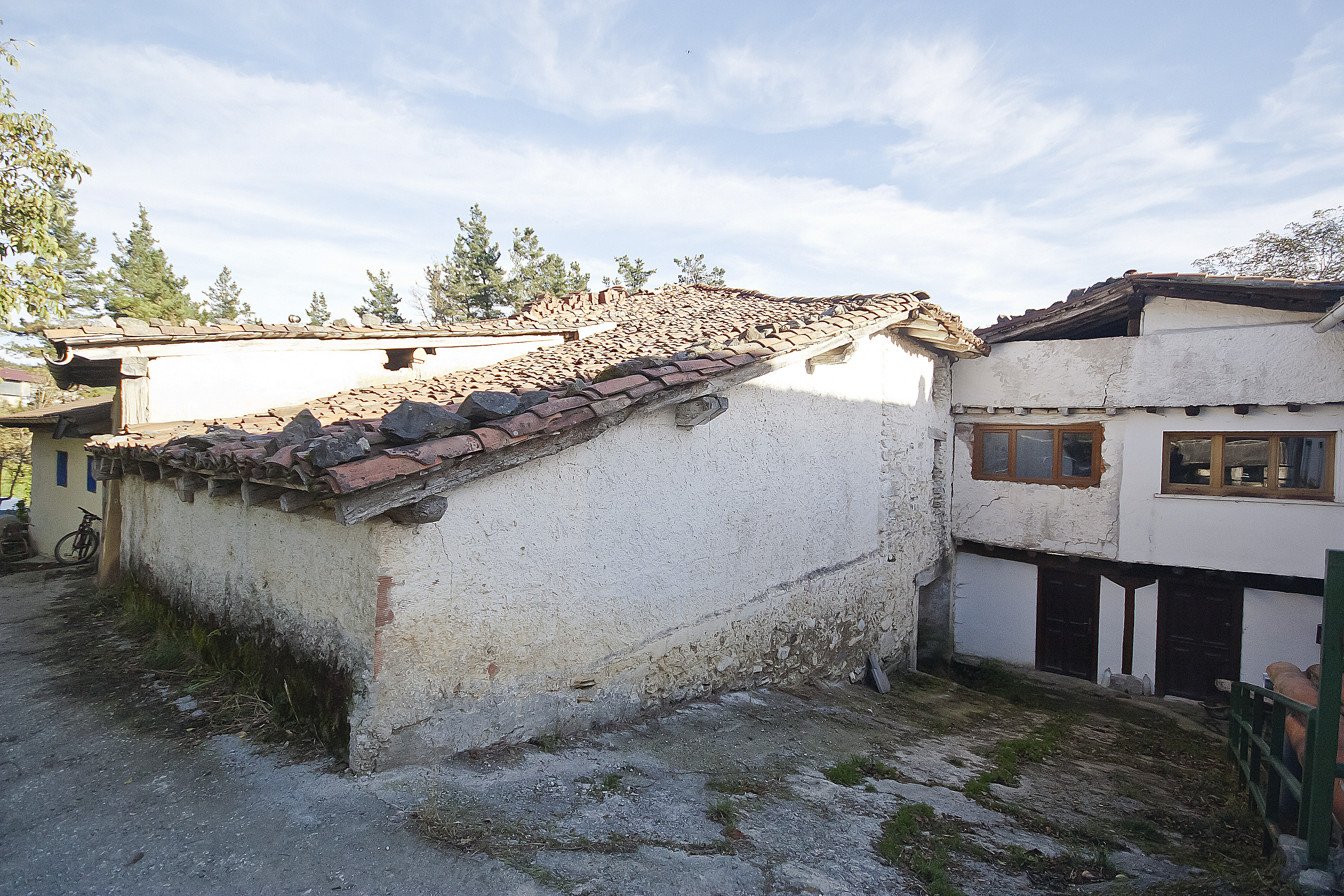 Apartamento en Tolosa (00755-0001) - foto1