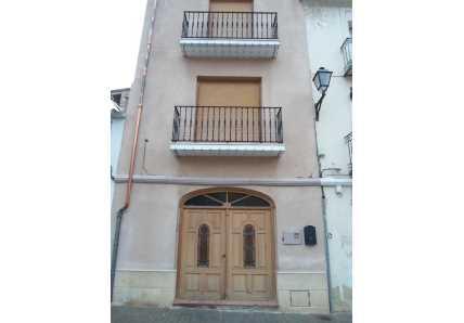 Casa en Cocentaina (72775-0001) - foto20