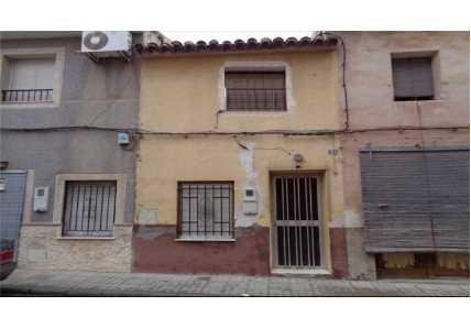 Casa en Aspe (72305-0001) - foto4