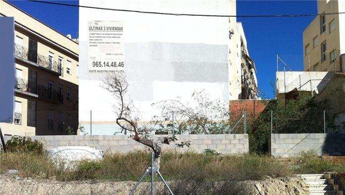 Solares en Alicante/Alacant (32148-0001) - foto0