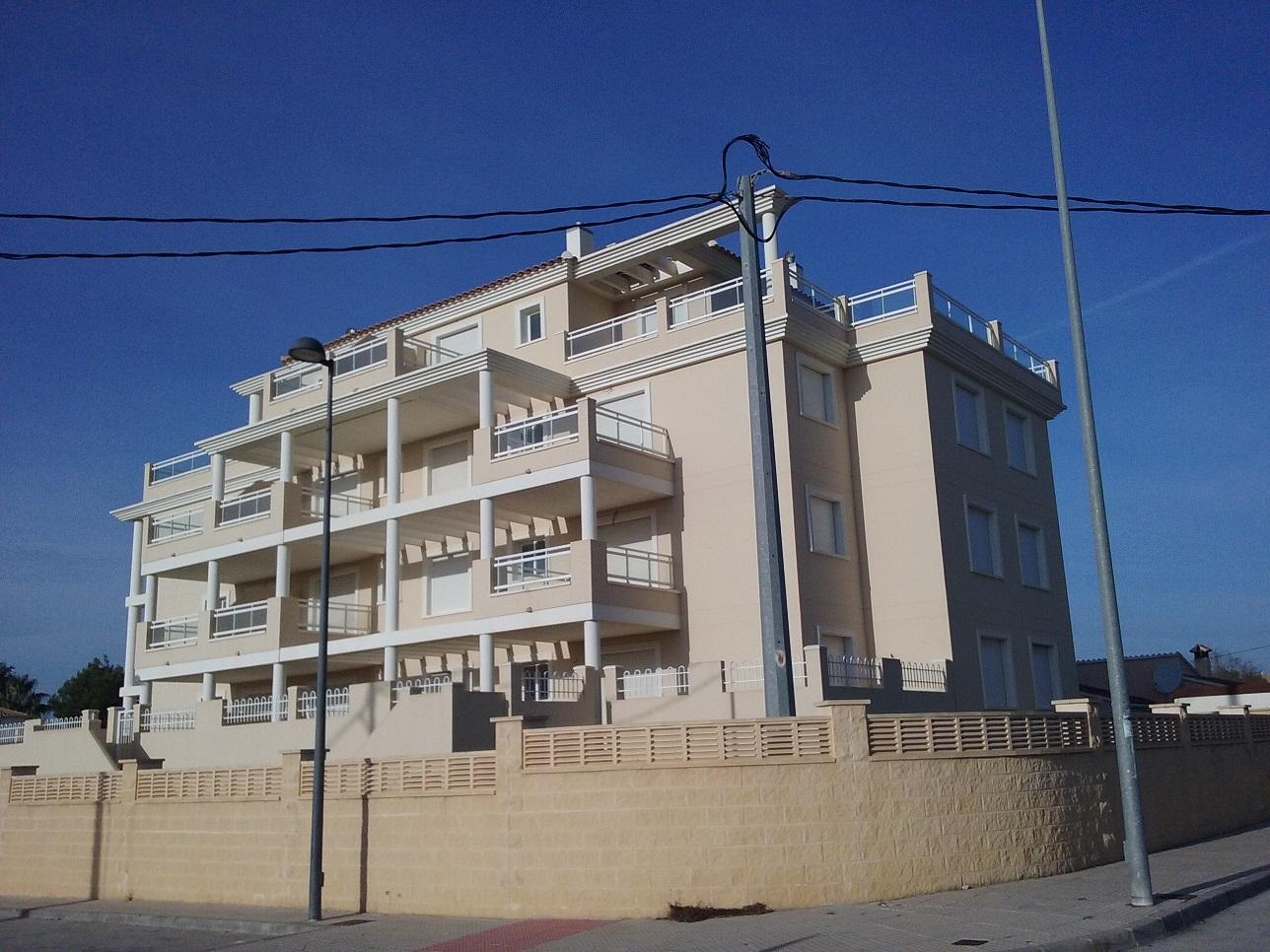 Edificio en D�nia (M78721) - foto3