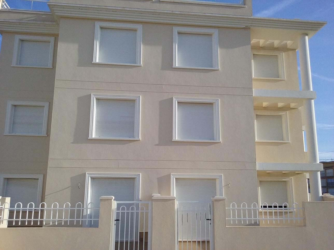Edificio en D�nia (M78721) - foto4