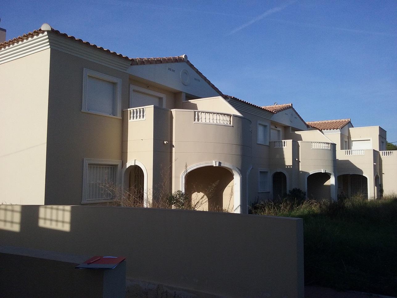 Edificio en D�nia (M78721) - foto2