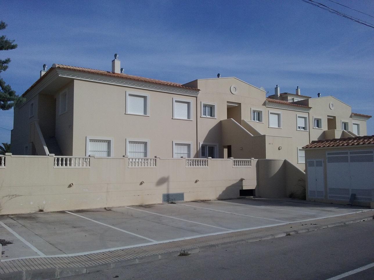 Edificio en Dénia (M78721) - foto1