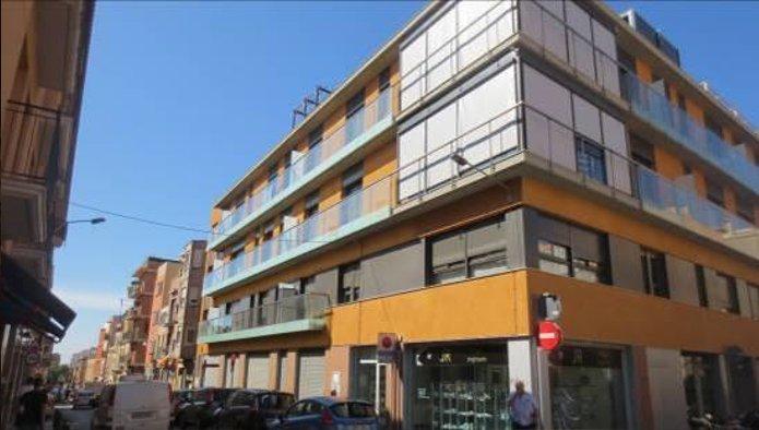 175248 - Local Comercial en venta en Mataró / Calle Unió