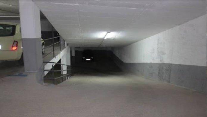 Garaje en Matar� (Calle Uni�) - foto3