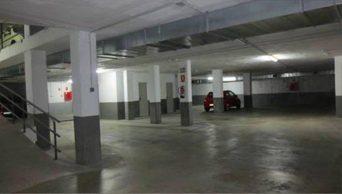 Garaje en Matar� (Calle Uni�) - foto4