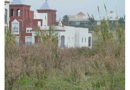 Apartamento en Sanlúcar de Barrameda (00658-0001) - foto1