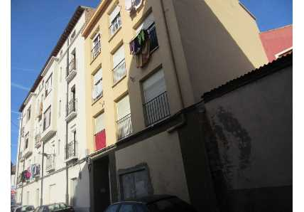 Apartamento en Logro�o (00820-0001) - foto1