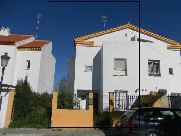 Apartamento en Carrión de los Céspedes (00978-0001) - foto0