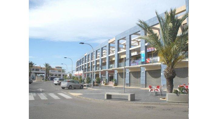 Locales en Manga del Mar Menor (La) (D�rsena 11) - foto1