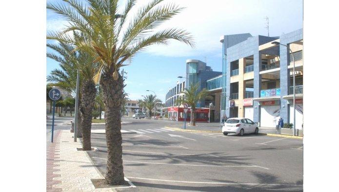 Locales en Manga del Mar Menor (La) (D�rsena 11) - foto2