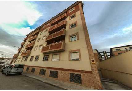 Apartamento en Oca�a (01046-0001) - foto1