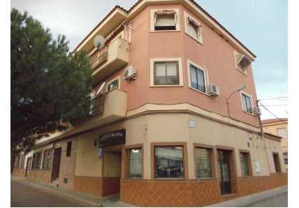 Apartamento en Y�benes (Los) (01044-0001) - foto1