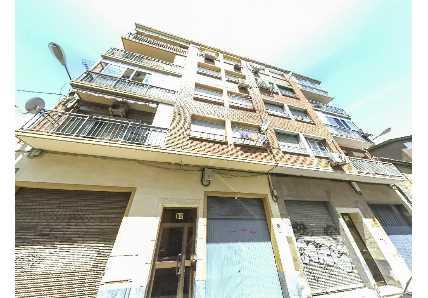 Apartamento en Zaragoza (01263-0001) - foto1