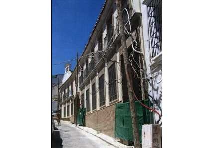 Garaje en Fern�n-N��ez (Escultor Fco Bonilla) - foto1