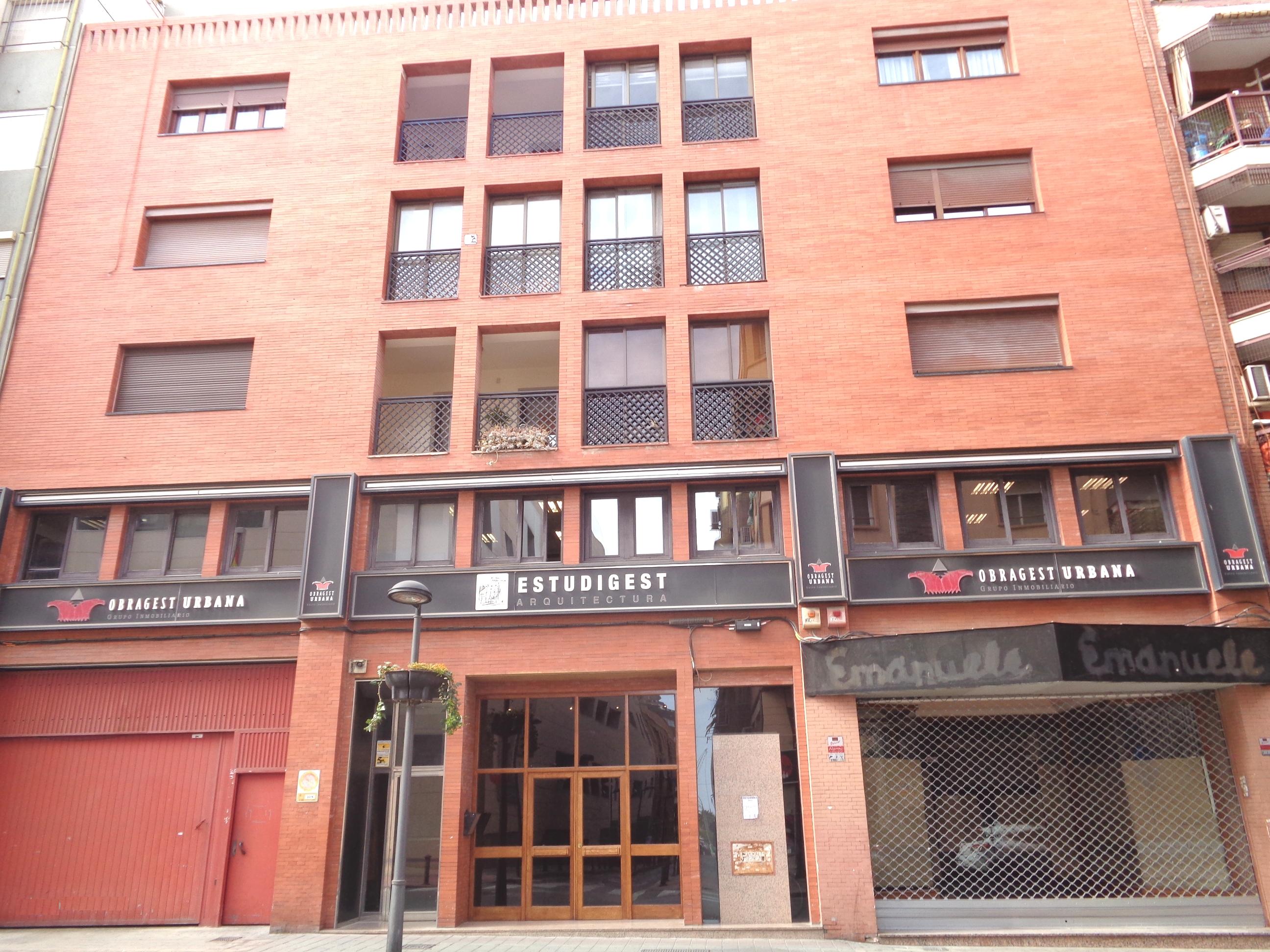 Piso en Alicante/Alacant (C/ Foglietti - Benal�a) - foto0