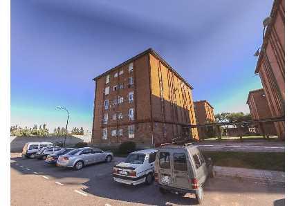 Apartamento en Burgos (00639-0001) - foto1