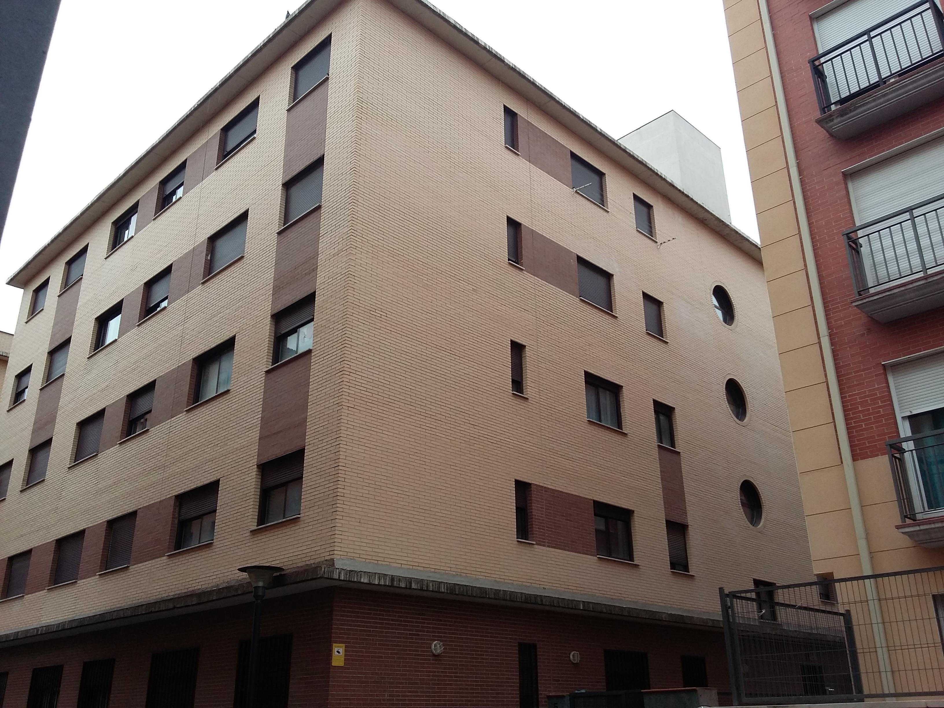 Apartamento en Oca�a (01050-0001) - foto0