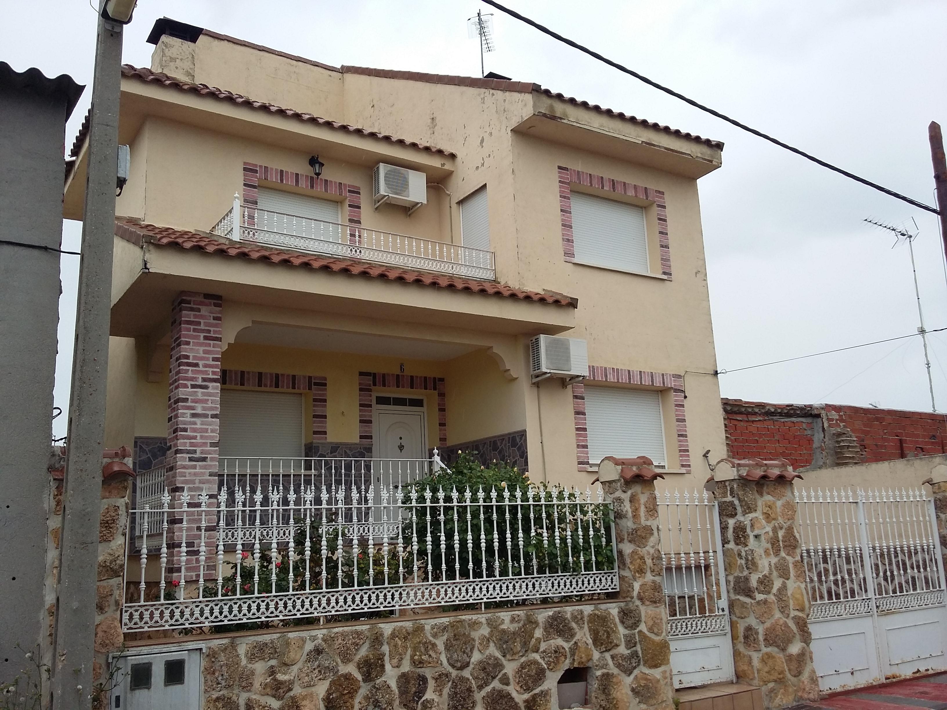 Apartamento en Palomeque (01039-0001) - foto0