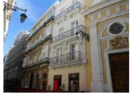Edificio en Cádiz (M78849) - foto1