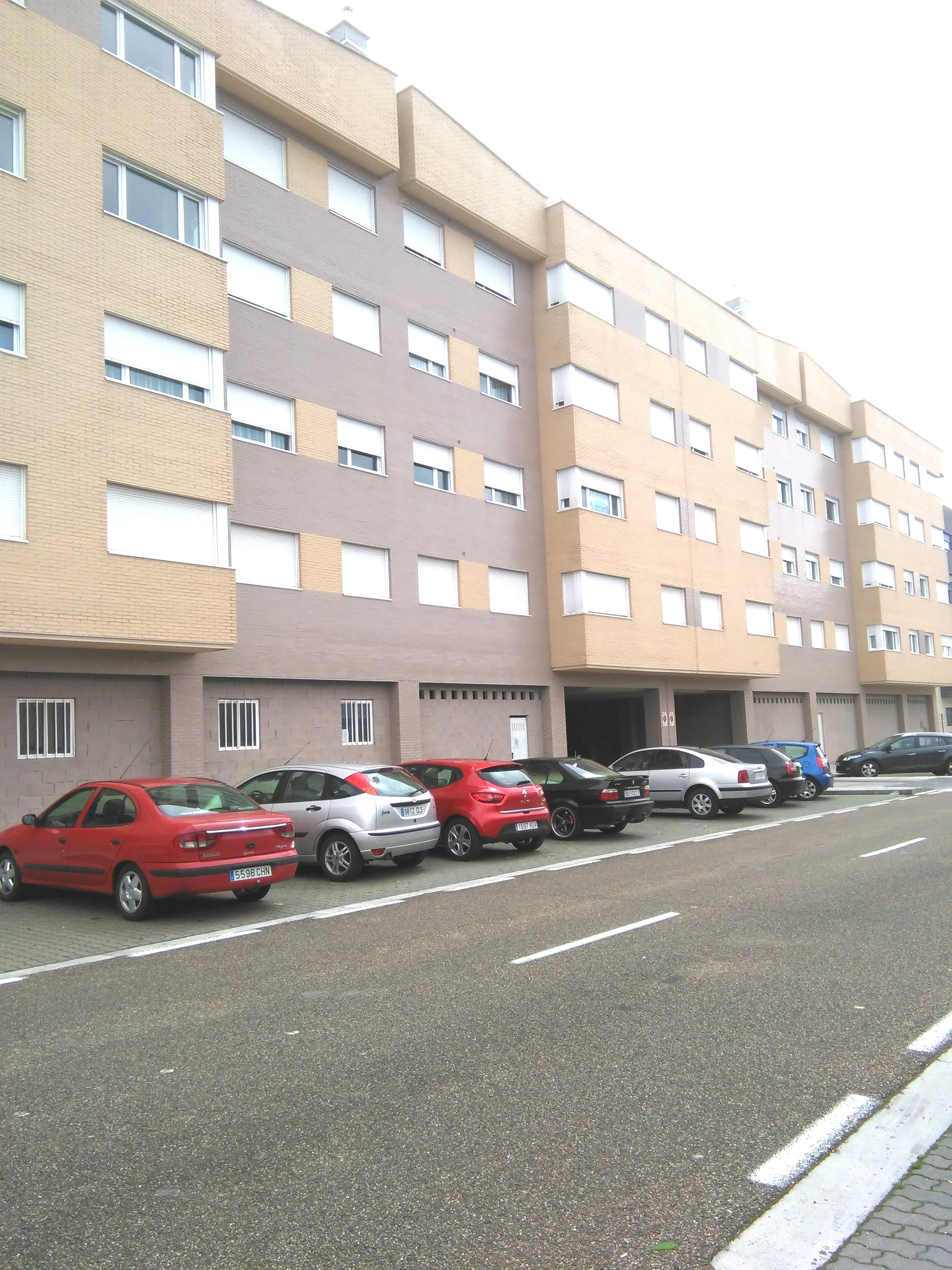 Piso en Palencia (M72324) - foto0