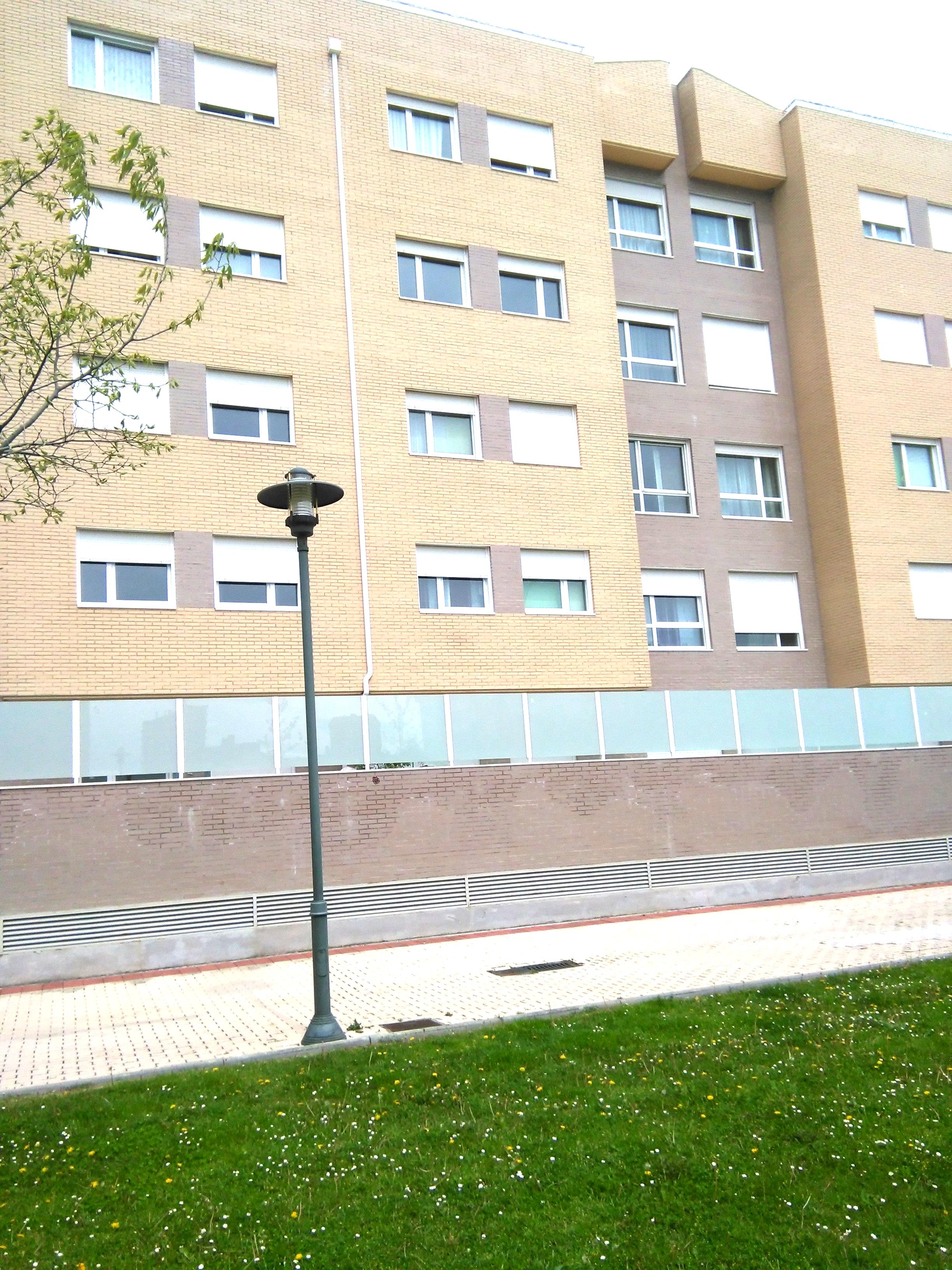 Oficina en Palencia (M77612) - foto1