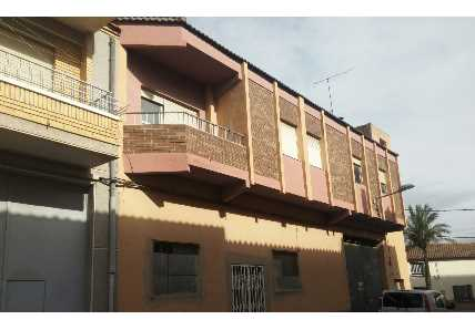 Edificio en Caudete - 0