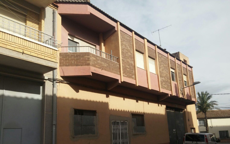 Edificio en Caudete (35369-0001) - foto1