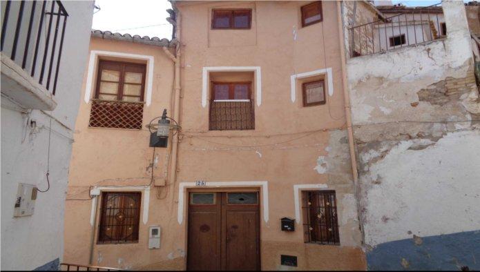 Casa en Callosa d´En Sarrià (74180-0001) - foto0