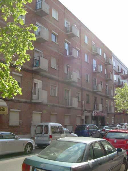 Apartamento en Valladolid (01068-0001) - foto0