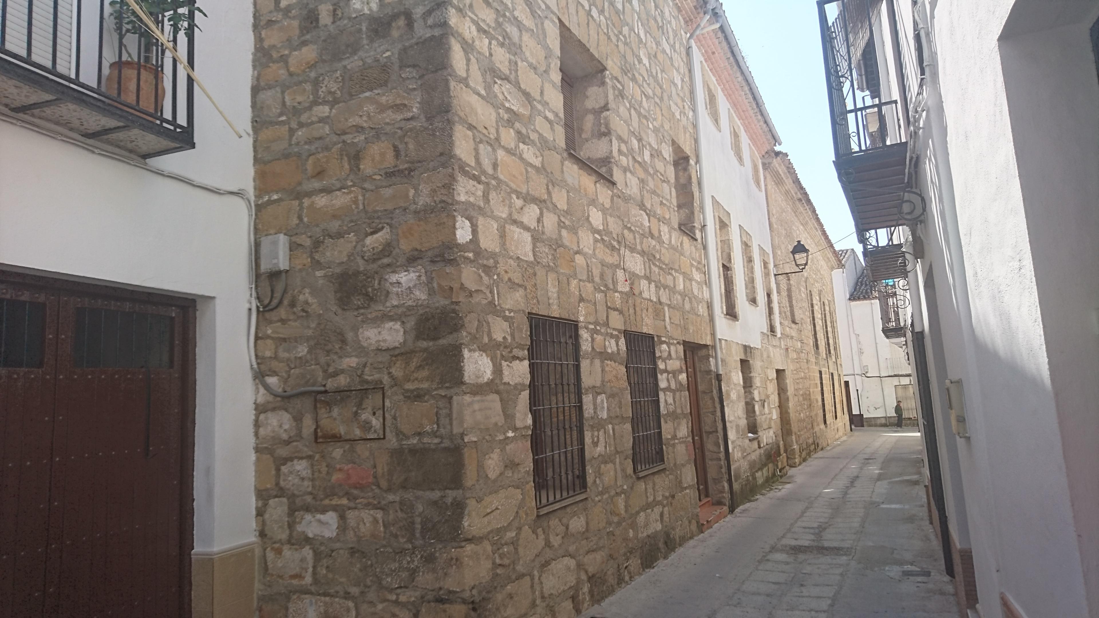 Locales en Baeza (00173-0001) - foto1