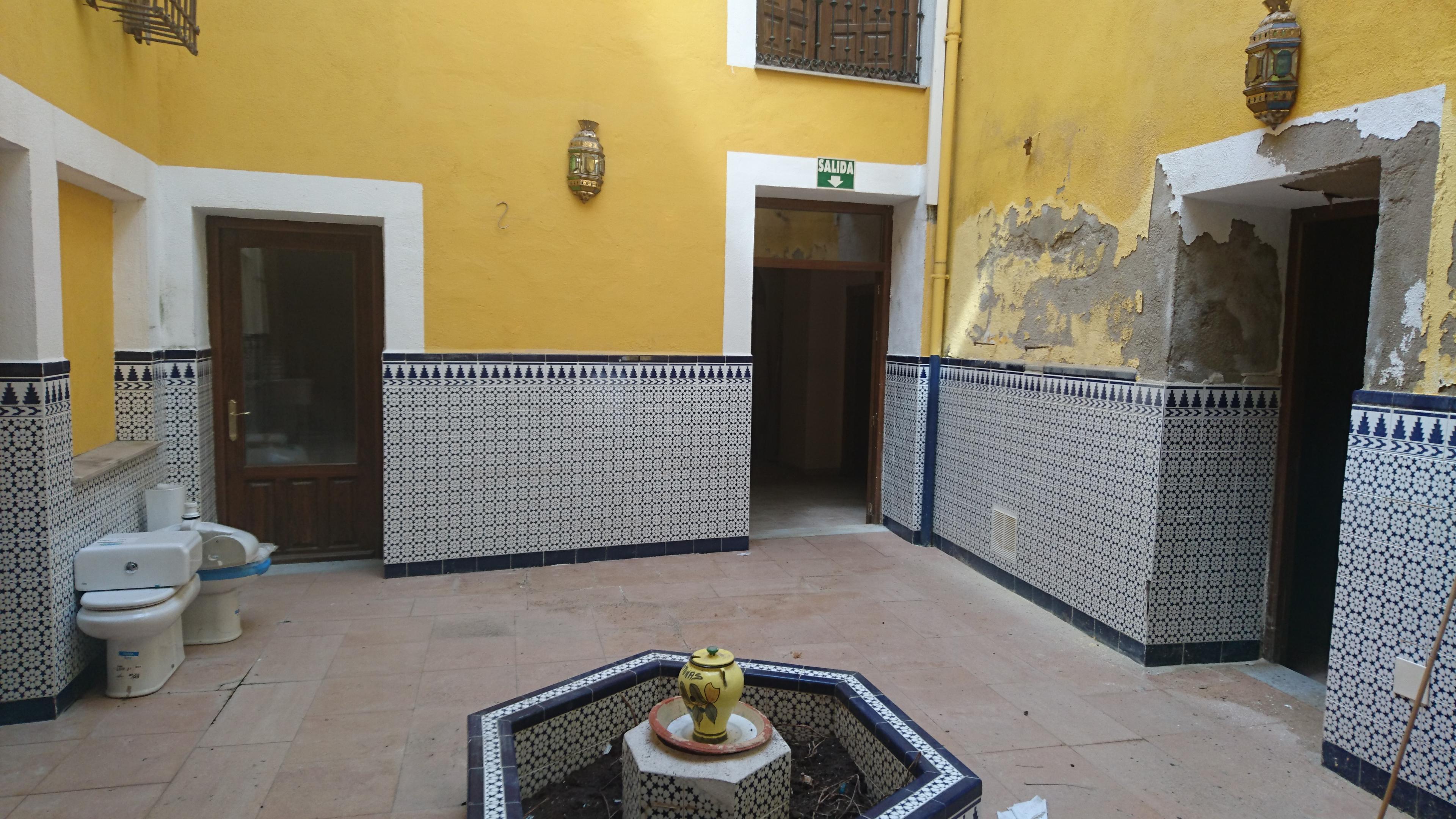 Locales en Baeza (00173-0001) - foto4