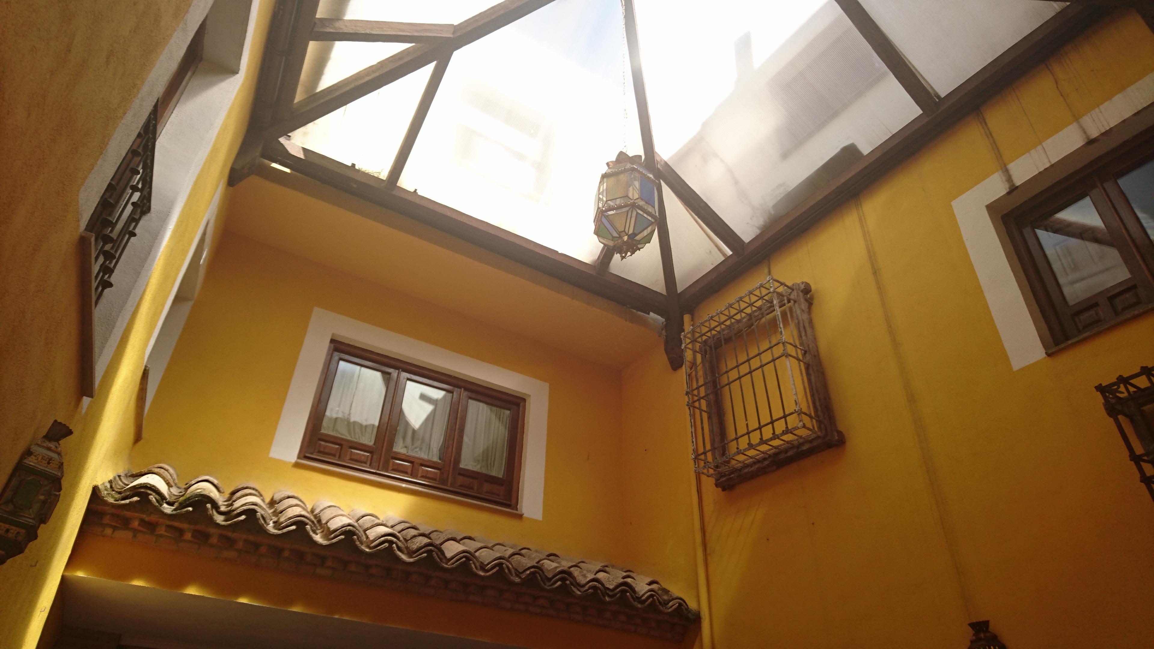 Locales en Baeza (00173-0001) - foto3