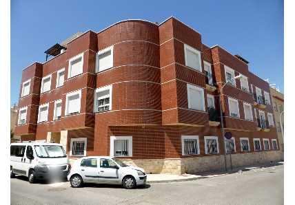 Apartamento en Almerimar (00599-0001) - foto1