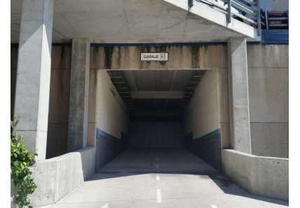 Garaje en Madrid (32161-0001) - foto2