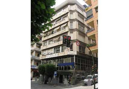 Apartamento en Ja�n (00401-0001) - foto1