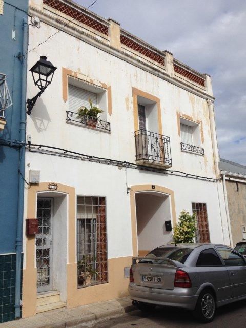 Casa en Sanet y Negrals (70085-0001) - foto0
